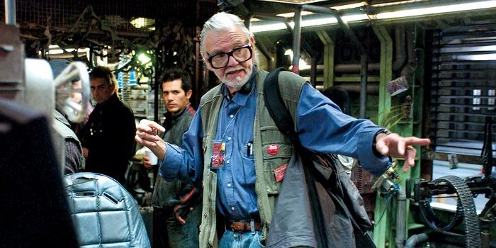 """George Romero voltará ao universo zumbi com a produção de """"Road of the Dead"""""""