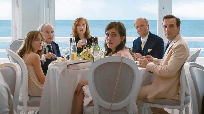 Política será tema importante do Festival de Cannes 2017