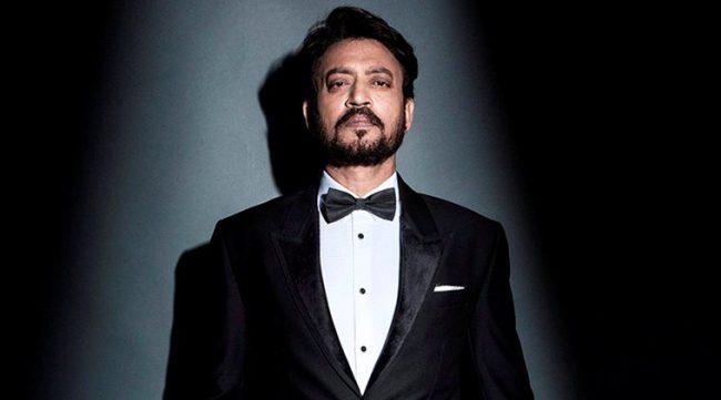 Diretor de 'Amy' e 'Senna' retoma parceria com Irrfan Khan em novo filme