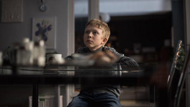 Festival de Cannes: 'Loveless' vence prêmio do Júri