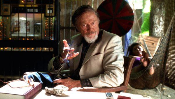 Ator parceiro de Tarantino, Michael Parks morre aos 77 anos