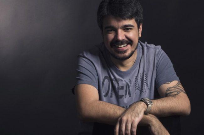 Pablo Villaça:  política, crítica de cinema, Manaus e Meryl Streep