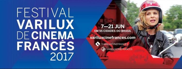 Confira a programação do Festival Varilux de Cinema Francês em Manaus