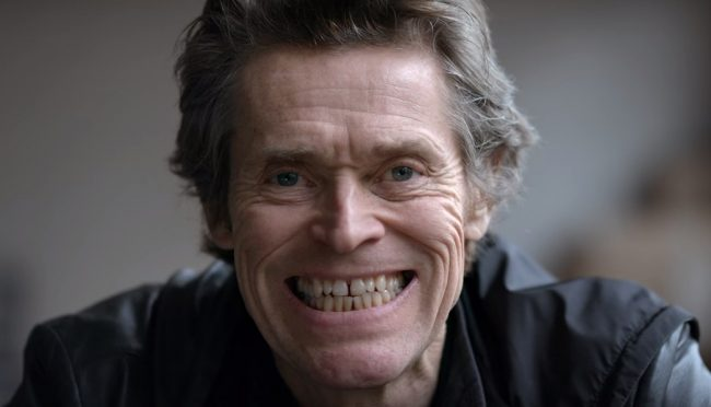 Diretor de 'A Bruxa' terá Willem Dafoe no elenco do novo filme