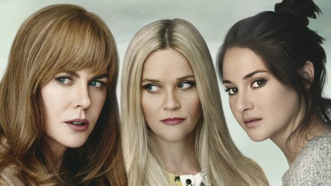 Nicole Kidman e Reese Whiterspoon renovam para nova temporada de 'Big Little Lies'