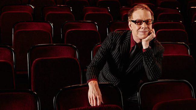 Danny Elfman será o compositor da trilha sonora de 'Liga da Justiça'