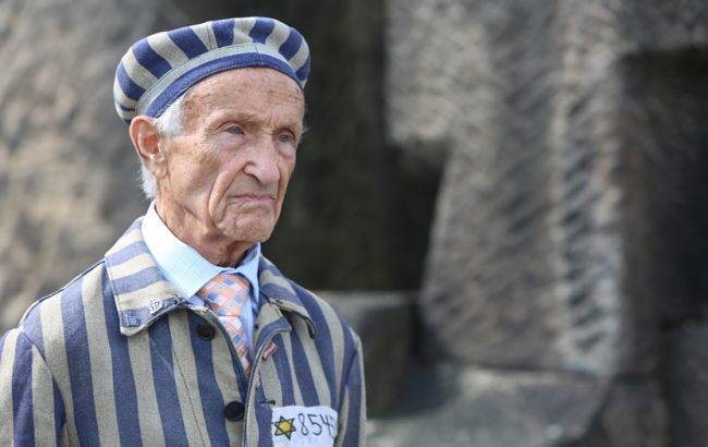Documentário mostra luta de sobreviventes do Holocausto para seguir em frente