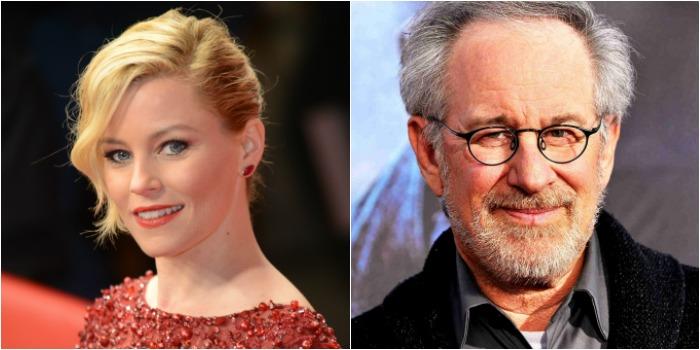 Após críticas, Elizabeth Banks pede desculpas a Steven Spielberg