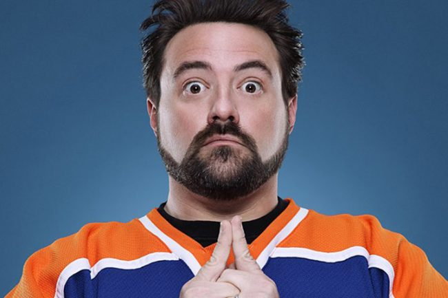 Kevin Smith inicia filmagens do terror 'Killroy Was Here'