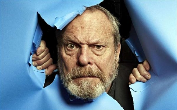 Terry Gilliam consegue fazer novo 'Dom Quixote' sair do papel