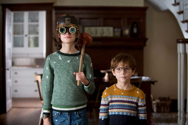 Colin Trevorrow rebate críticas negativas a 'The Book of Henry'