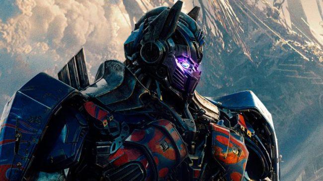 Estreia de 'Transformers 5' atinge números gigantes nos cinemas da China