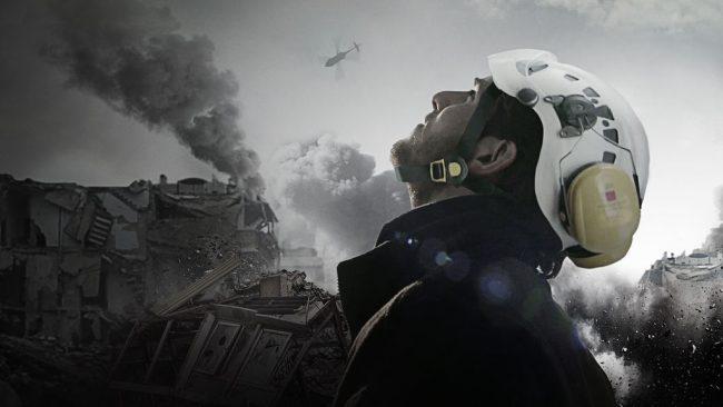 'Os Capacetes Brancos': filme relevante e humanitário, mas sem foco e substância
