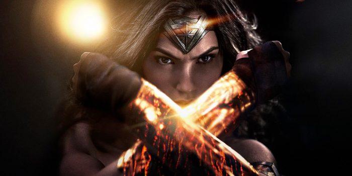 Patty Jenkins inicia desenvolvimento do roteiro de 'Mulher-Maravilha 2'