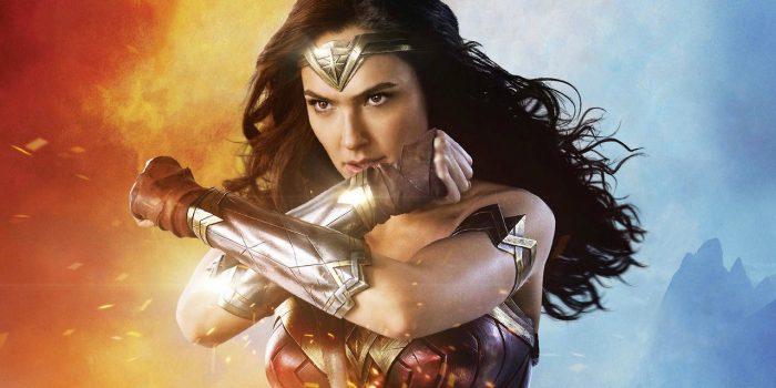 James Cameron critica 'Mulher-Maravilha' por suposto falso feminismo