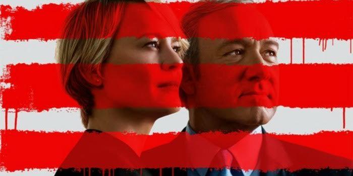 Próxima temporada de 'House of Cards' será a última no Netflix