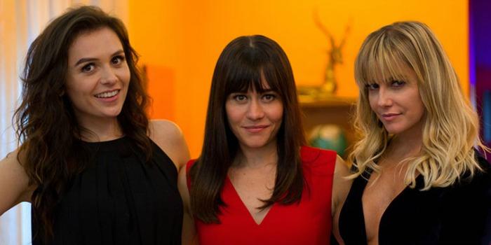 Nova comédia nacional reúne Monica Iozzi, Alessandra Negrini e Deborah Secco