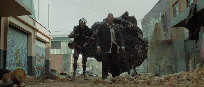 Diretor de 'Distrito 9' lança na web curta com Sigourney Weaver; assista