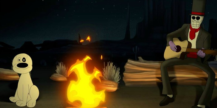 'A Última Balada de El Manchez': sinal aberto para a animação no Amazonas