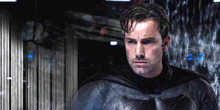 Warner prepara saída honrosa de Ben Affleck como Batman