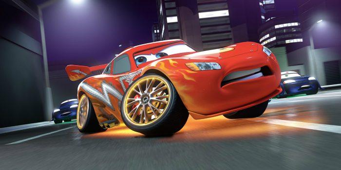 'Carros 3': Relâmpago McQueen ensina difícil lição para a Pixar