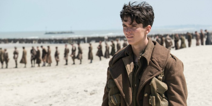 Oscar 2018: 'Dunkirk' vence o prêmio de Melhor Montagem