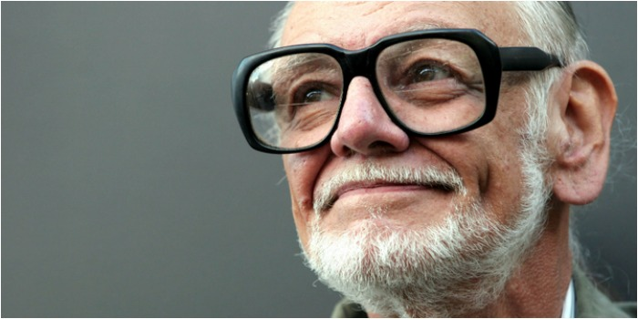 George A. Romero: tributo do Cine Set ao mestre do terror