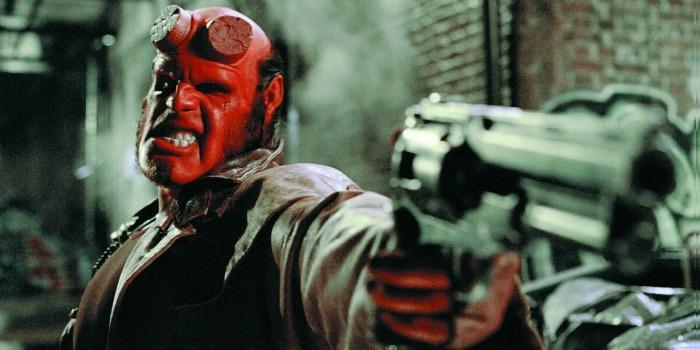 Reboot de 'Hellboy' deve ganhar nova casa em Hollywood