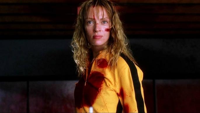 Uma Thurman revela como 'Kill Bill' ajudou diversas mulheres mundo afora