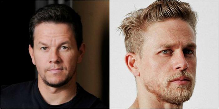 Mark Wahlberg e Charlie Hunnam são sondados para filme na fronteira do Brasil