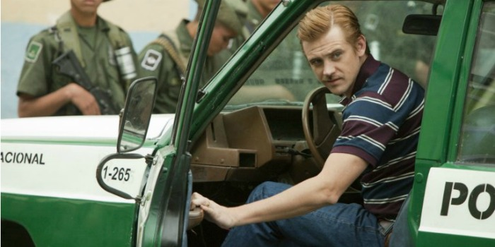 Boyd Holbrook retoma parceria com Netflix no suspense 'In the Shadow of the Moon'