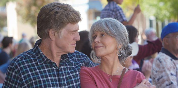 Netflix lança filme com Robert Redford e Jane Fonda no Festival de Veneza