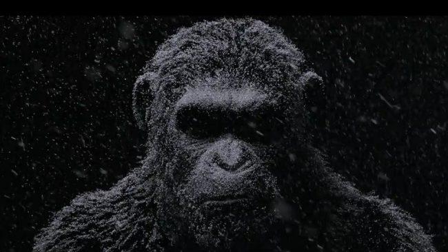 'Planeta dos Macacos' supera 'Homem-Aranha' nas bilheterias dos EUA