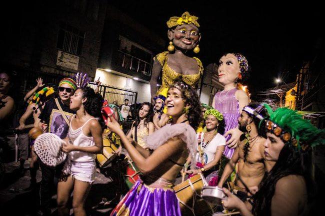 'Pacto Pela Cultura' reúne artistas do Amazonas neste sábado, no Centro de Manaus