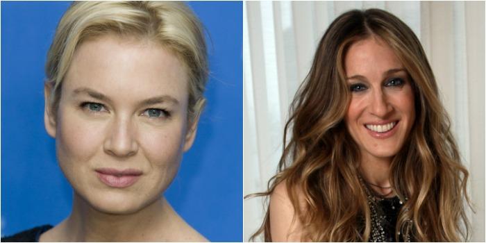 Romance 'Best Day of My Life' reúne Renee Zellweger e Sarah Jessica Parker