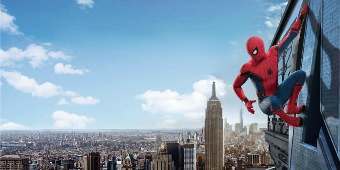 Videocast Cine Set – Crítica: Homem-Aranha – De Volta ao Lar (SEM SPOILERS)