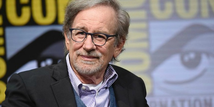 Steven Spielberg exalta movimento feminista dentro de Hollywood