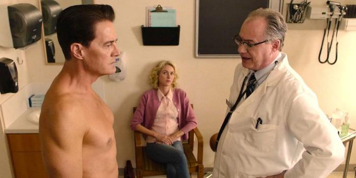 'Twin Peaks' – Terceira Temporada: Episódio 10