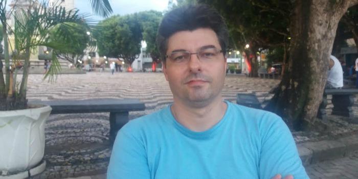 Eleição Concultura 2017: Walter Fernandes Jr.