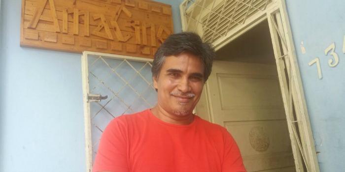 Eleição Concultura 2017: Zê Leão