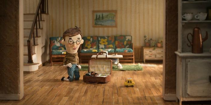 Filme francês vence o Anima Mundi e está selecionado para o Oscar 2018