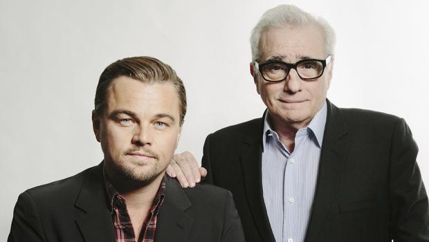 Leonardo DiCaprio irá entregar prêmio a Martin Scorsese em Festival de Cinema