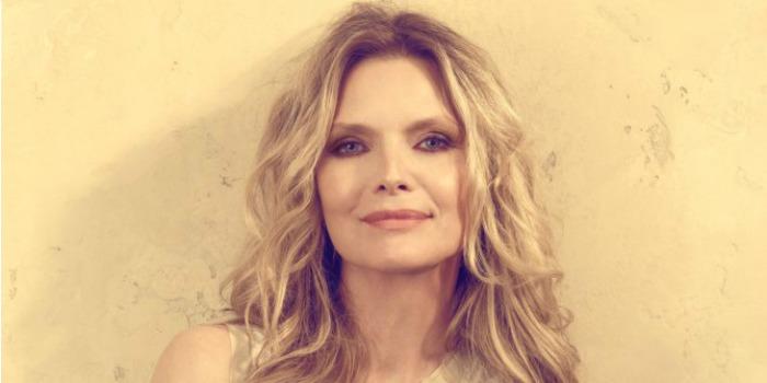Michelle Pfeiffer estaria negociando um papel em
