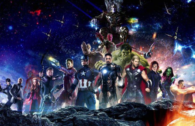 Marvel divulga primeiro trailer do novo 'Vingadores' em convenção da Disney