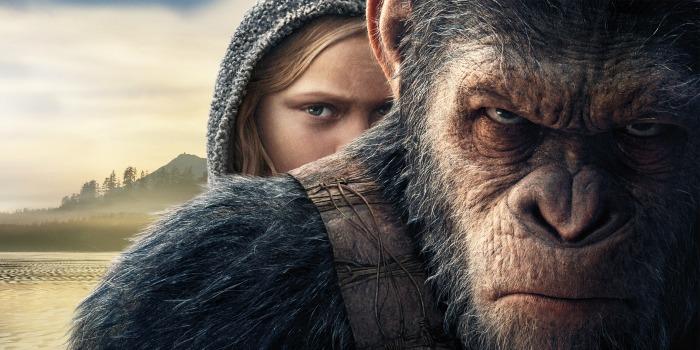 'Planeta dos Macacos – A Guerra': trilogia chega ao fim com chave de ouro
