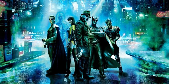 'Watchmen – O Filme': contraponto necessário dentro da atual fase dos filmes de HQs