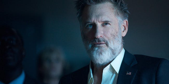 Bill Pullman entra para o elenco da cinebiografia de Dick Chaney