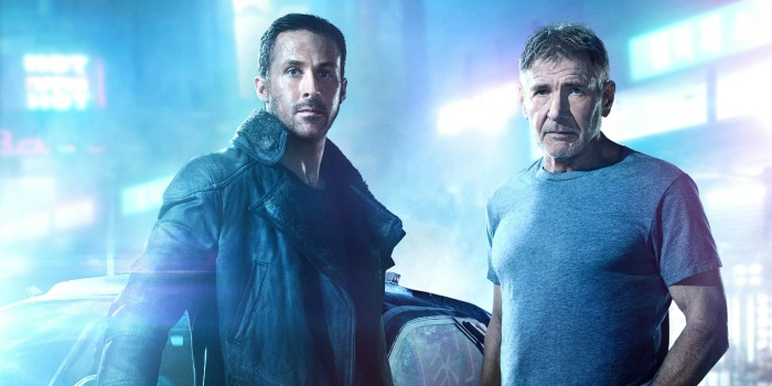 'Blade Runner 2049': Denis Villeneuve queria manter segredo sobre retorno de Harrison Ford