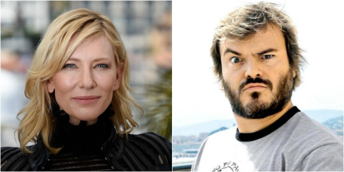 Cate Blanchett e Jack Black serão protagonistas de 'The House With a Clock in its Walls'