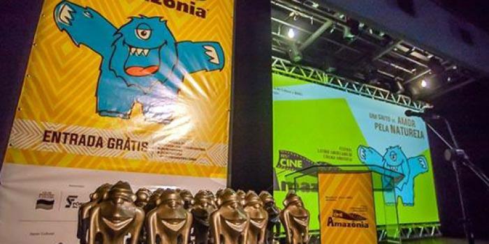 Prazo de inscrições no Cineamazônia estão próximas do fim